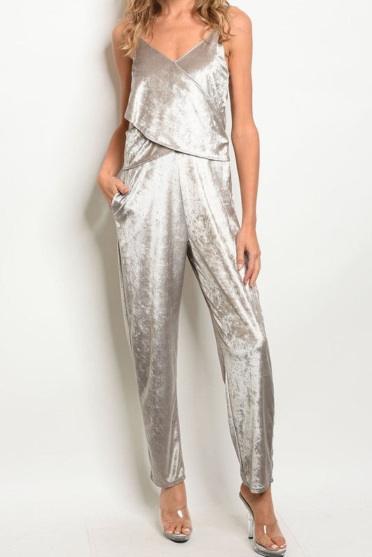 The Silverton Jumpsuit
