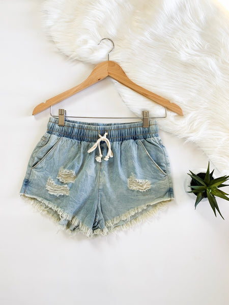 The Triesta Short