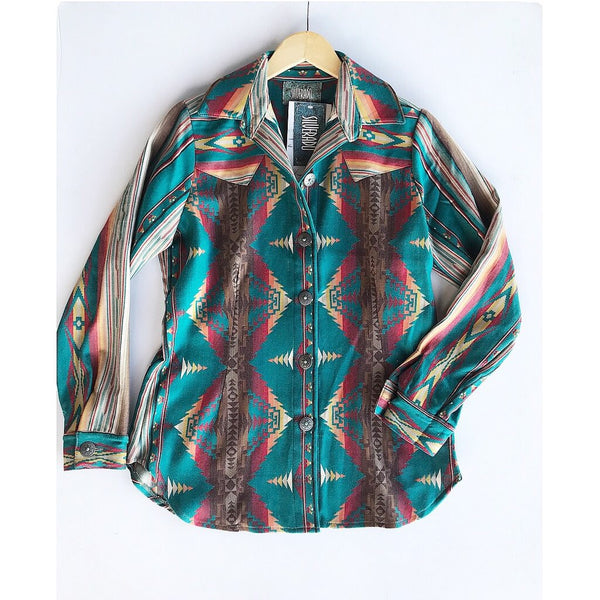 The Caracas Pendleton Shirt PRE ORDER