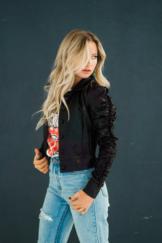 The Vana Jacket