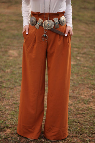 The Shawna Trouser
