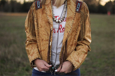 The Yavapai Jacket