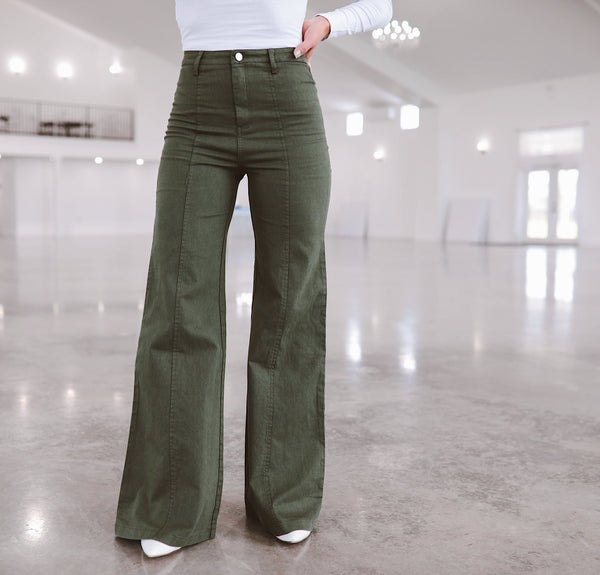 The Venus Trouser