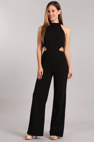 The Britt Jumpsuit