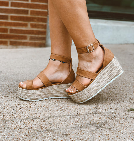 The Lillian Espadrille