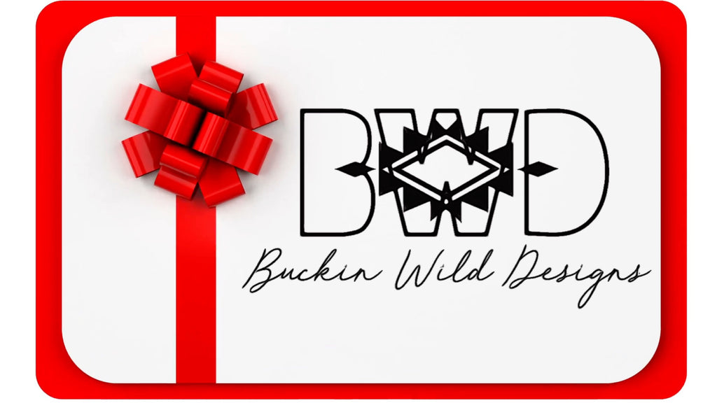 BWD Gift Card