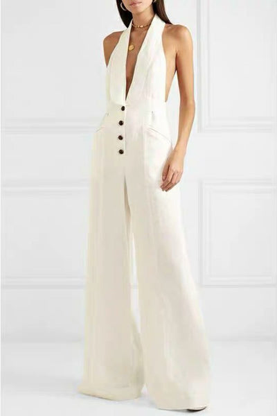 The Diasha Jumpsuit