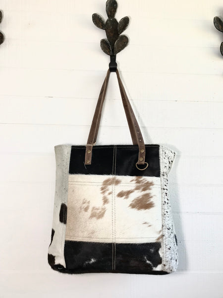 The Trish Tote