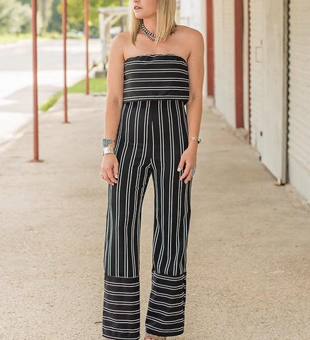 The Dawn Jumpsuit
