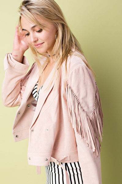 The Allie Jacket