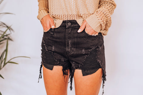 The Lennox Shorts