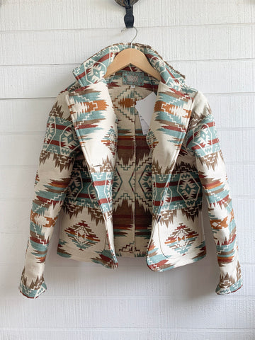 The Sagebrush Jacket