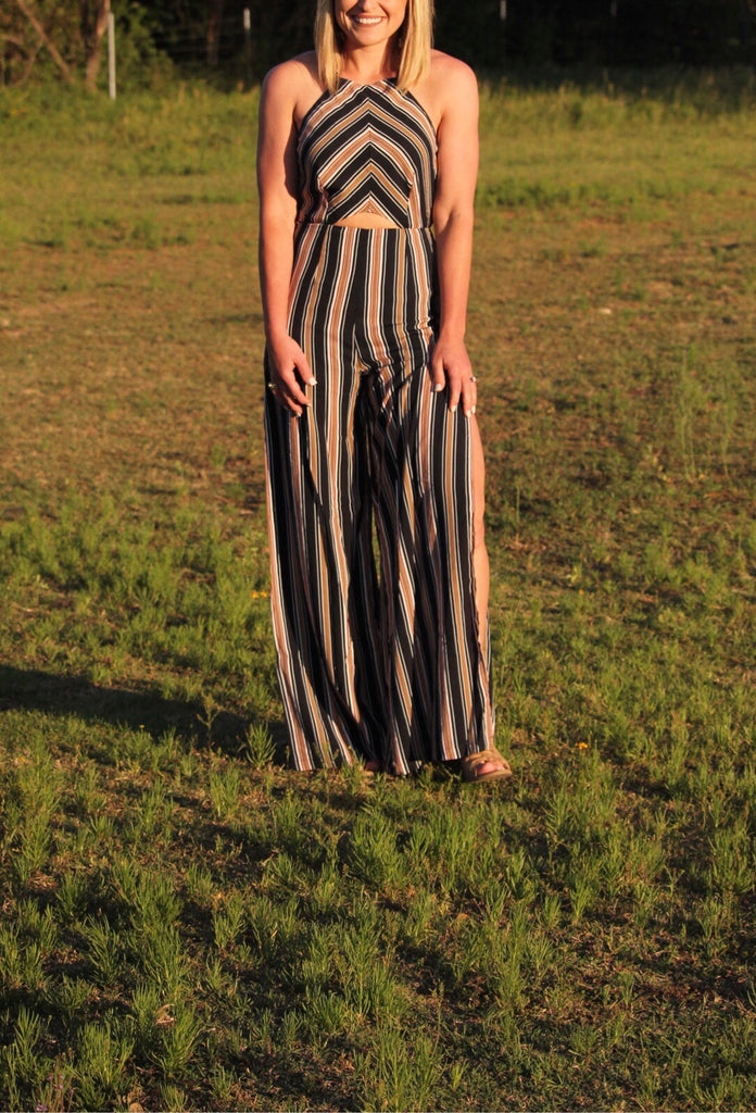 The Fay Jumpsuit