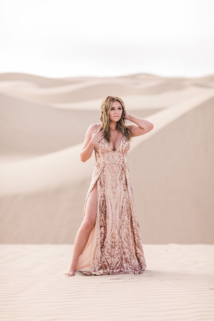 The Lucca Gown