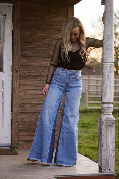 The Collette Trouser