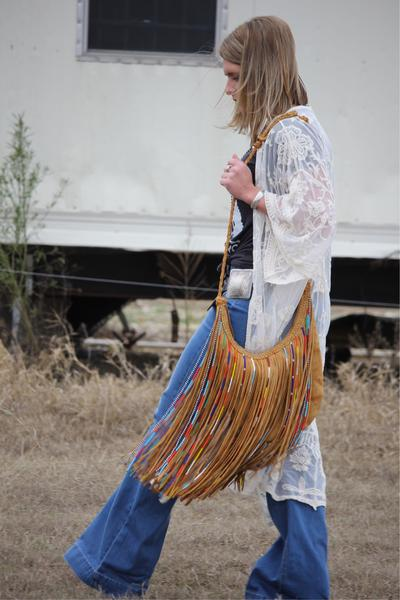 The Gypsy Bag