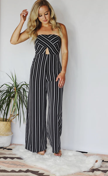 The Bridget Jumpsuit