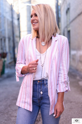 The Marla Spring Blazer