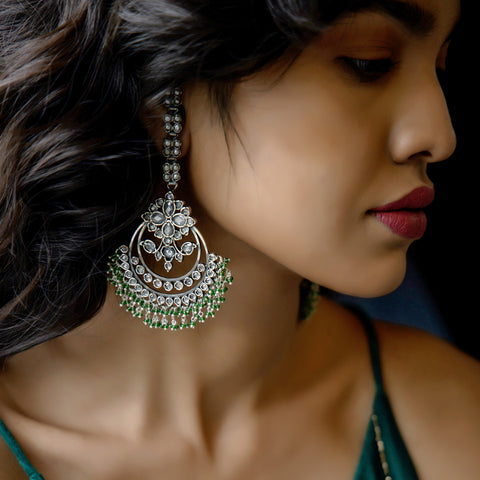 Seher earrings