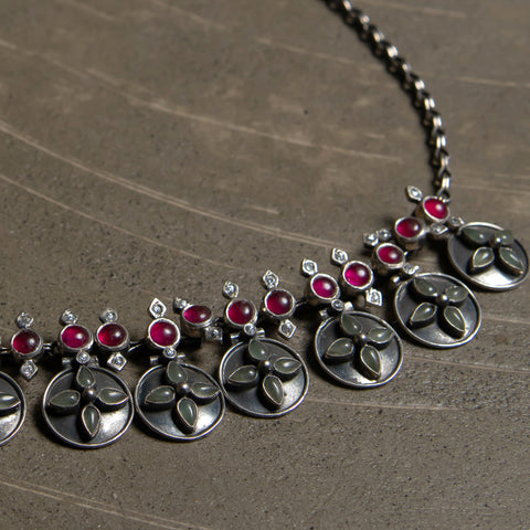 Khwaish necklace