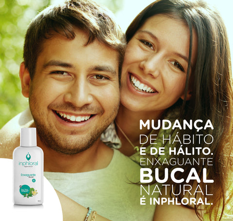 Kit Enxaguante Bucal Com 3 Unidades: 18% OFF