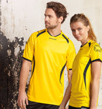 Stanno Olympico Women's Football Shirt in action