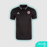 DMU: Condivo 16 Polo Top Black