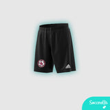 DMU: Tiro 17 Shorts Black