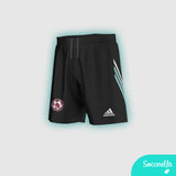 DMU: Sereno 14 Training Shorts Black/White