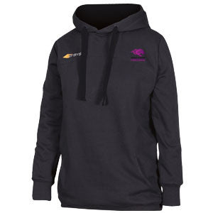 Grays : G550 Ladies Hooded Fleece