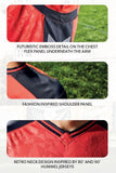 Additional details on the Hummel Sirius Ladies Womens-Fit Football Shirt