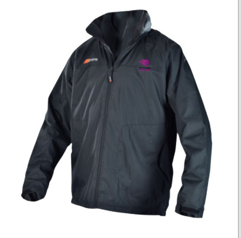 Grays : G750 Ladies Training Jacket (With Initials)