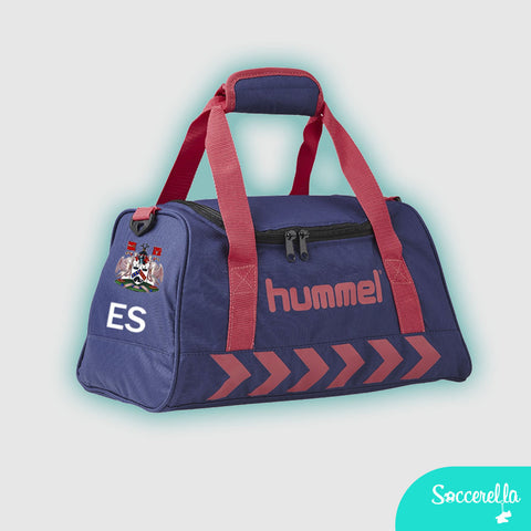 Sussex Hummel Authentic Sports Bag