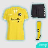 Soccerella - Hummel Core Ladies Women's-Fit Football Kit