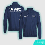 Sussex Hummel Core Training Half-Zip