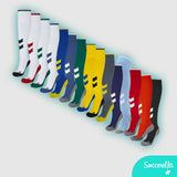 Soccerella - Hummel Fundamental Unisex Football Socks