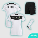 Alton FC: Stanno Fiero Training tee