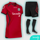 Soccerella - Stanno Olympico Ladies Women's-Fit Football Kit
