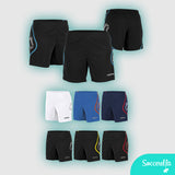 Soccerella - Stanno Pisa Ladies Women's-Fit Football Shorts