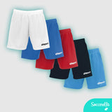 Soccerella - Uhlsport Centre Basic Ladies Women's-Fit Football Shorts