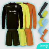 Soccerella - Uhlsport Match Unisex Goalkeeping Kit