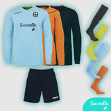 Soccerella - Uhlsport Stream 3.0 Unisex Goalkeeping Kit