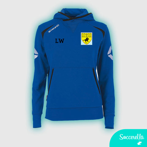 Newmarket Centro Hooded Sweat