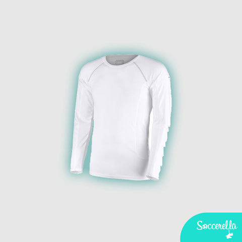 Alton FC: LS Base layer White