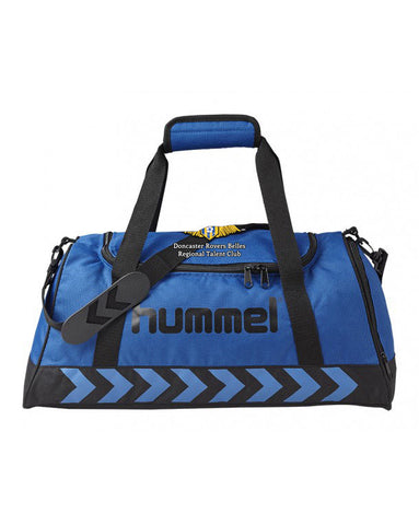 Belles RTC: Hummel Authentic Sports Bag
