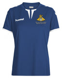 Belles RTC: Hummel Core Training Shirt