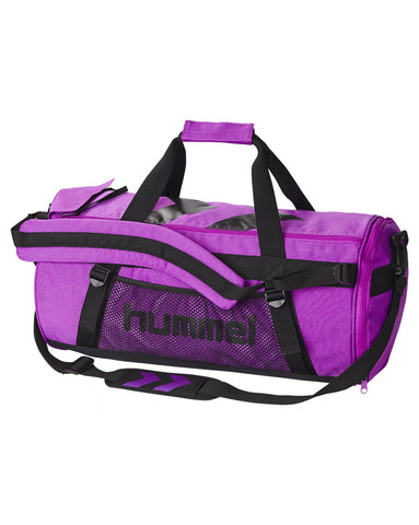 LSE Hummel Tech Sports Bag