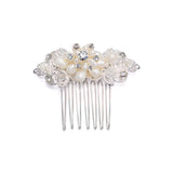 Pearl Wedding Haircomb