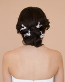 Flower Bridal Hairpins