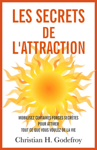 Les secrets de l'attraction - ebook